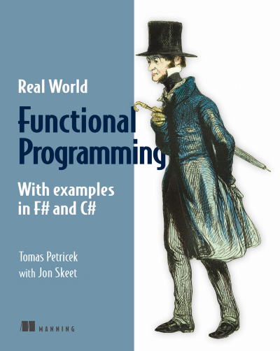 Real-World Functional Programming book cover